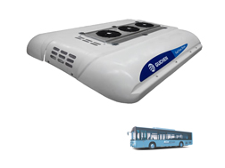 All-electric Bus Air Conditioner