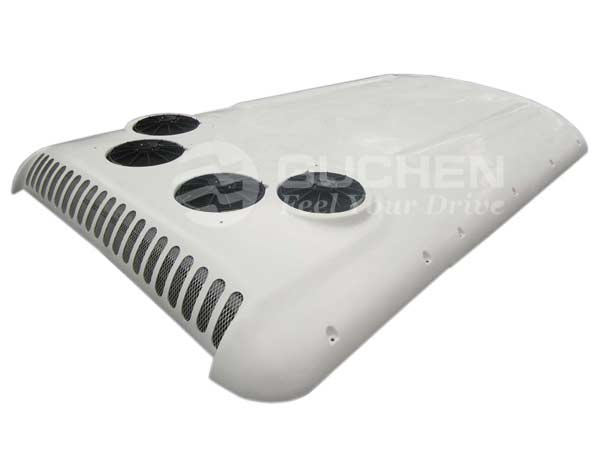 PD Series Bus Air Conditioner units