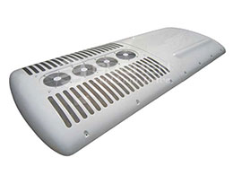 guchen bd-04 bus air conditioner system