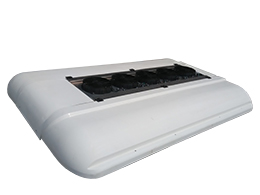 Guchen SD-03 04 05 bus air conditioner
