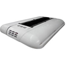 Guchen ES-06 bus roof mounted air conditioner