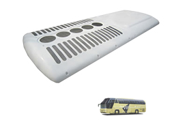 Traditional Bus Air Conditioner