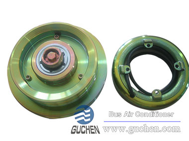 BZR 2A2B 260*220 Electromagnetic Clutches 2