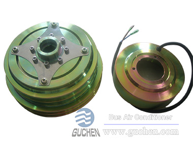 BZR 2A2A 235*210 Electromagnetic Clutches Attached