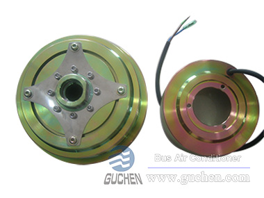 BZR 2A2A 235*210 Electromagnetic Clutches Attached 2