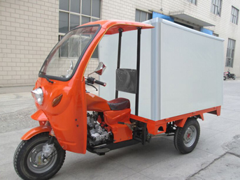 cold storage electric vehicles