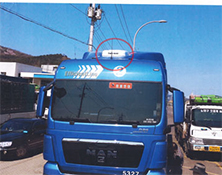 sleeper cab air conditioners for man trucks