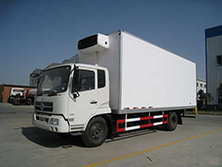 truck refrigerated units