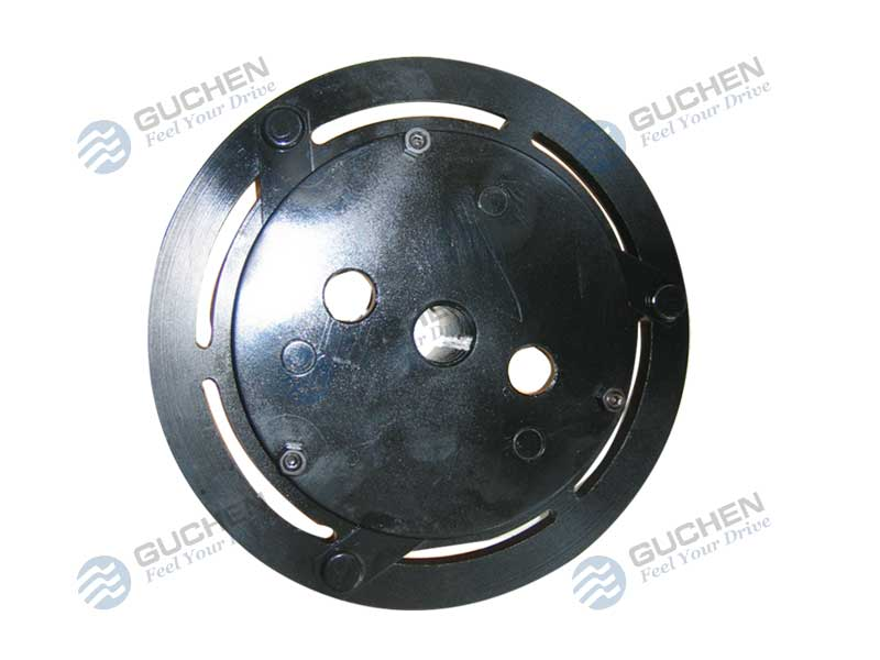 2A2B 226*197 Electromagnetic Clutches for Thermoking X430 Compressor