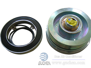 16.02Y 2B193 Electromagnetic Clutch for Bock FKX40 or Bitzer 4N/4P Compressor
