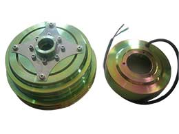 Bus AC Compressor Clutch
