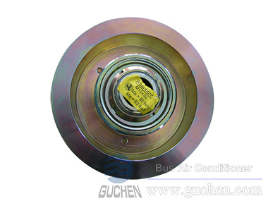 LA16.098Y 2B203 Electromagnetic Clutch for BOCK FKX40 Series/Bitzer 4N/4P Compressor