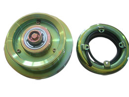 2A2B 260*220 Electromagnetic Clutches for Bitzer 4N/4P Compressor 1