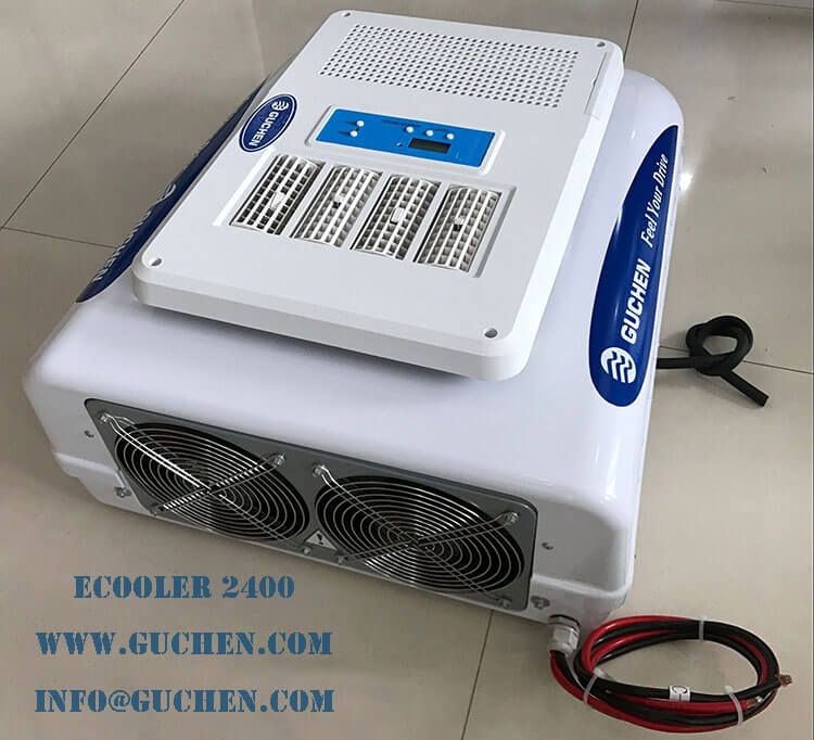 12v air conditioner for truck cab