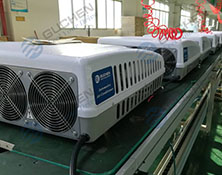 self-contained air conditioner