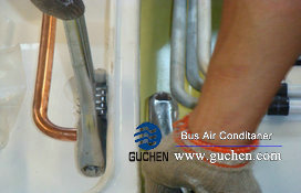 install roof mounted bus air conditioner-19