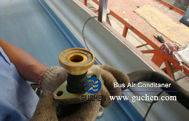 install roof mounted bus air conditioner-24