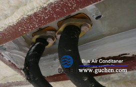 install roof mounted bus air conditioner-25