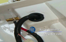 install roof mounted bus air conditioner-26