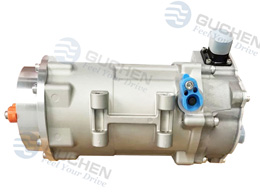 Guchen electric bus ac compressor