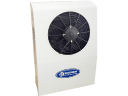 ecooler 2600 truck air conditioner for truck cab