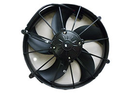 Condenser Fan GCLF273107C for Bus Air conditioner 1