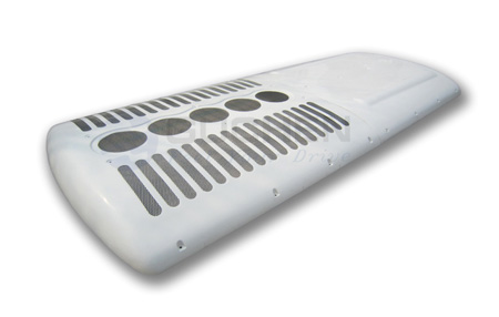BFFD-06 bus air conditioner model