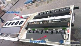 the-evaporator-of-bus-air-conditioning