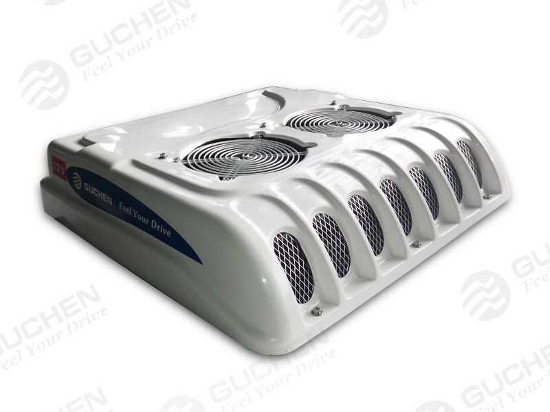 GC-04 rooftop truck air conditioning system