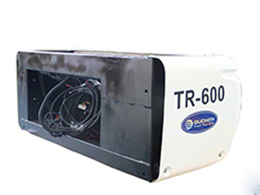 TR-600 truck freezer unit