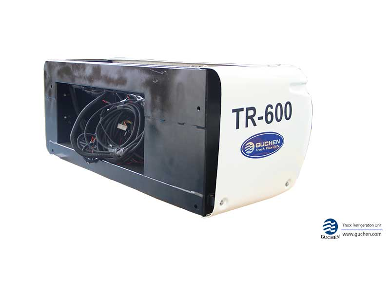 Guchen TR-600 Truck Reefer units for sale