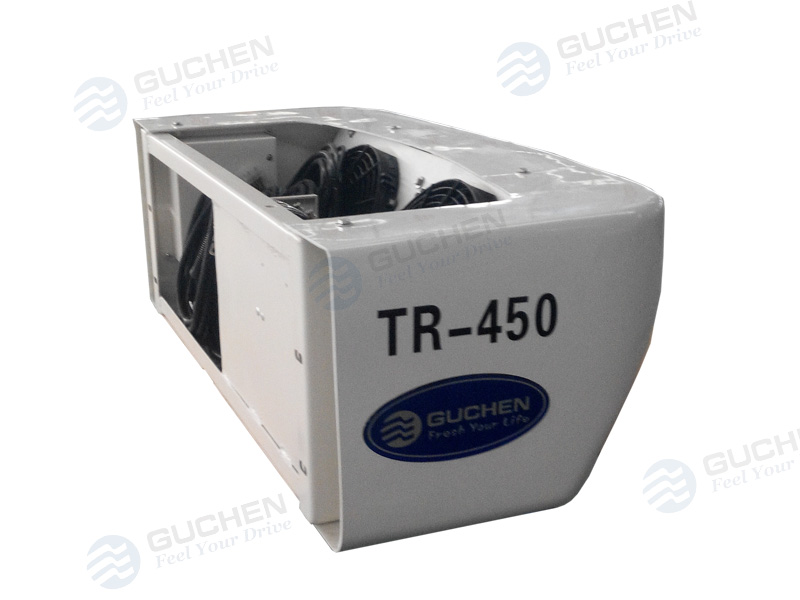 Direct Engine Drive Refrigeration Units