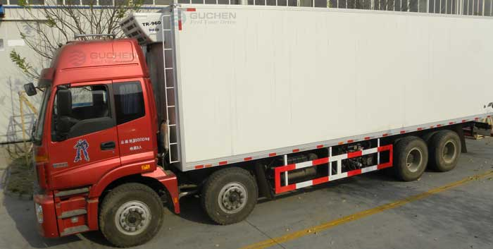 TR-960 cheapest truck refrigeration units for sale