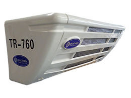 TR-760 transport refrigeration units
