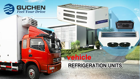 vehicle refrigeration units