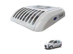 Van Refrigeration Units